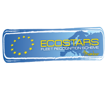 Ecostars - Börjes Logistik & Spedition